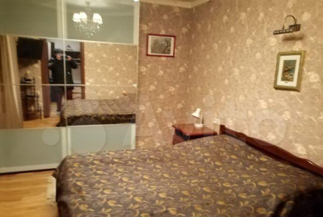 Аренда двухкомнатной квартиры Руза, Прирецкая улица 34, цена 28000 рублей, 2021 год объявление №1313192 на megabaz.ru
