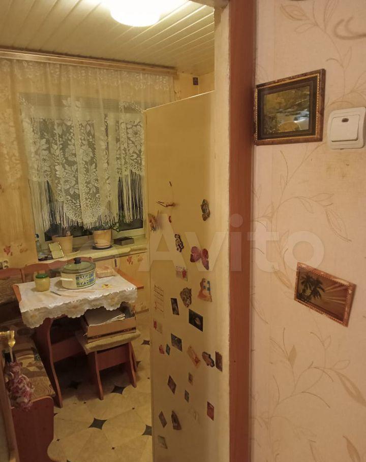 Аренда однокомнатной квартиры Королёв, улица Горького 27, цена 22000 рублей, 2021 год объявление №1407600 на megabaz.ru