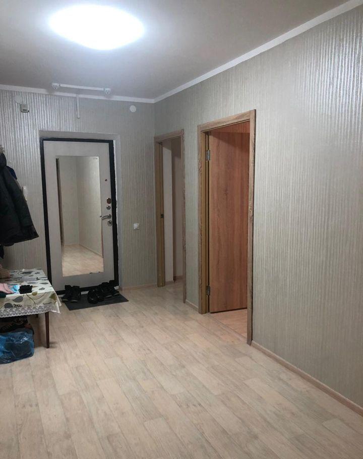 Аренда трёхкомнатной квартиры Москва, улица Вертолётчиков 2, цена 45000 рублей, 2021 год объявление №1313169 на megabaz.ru