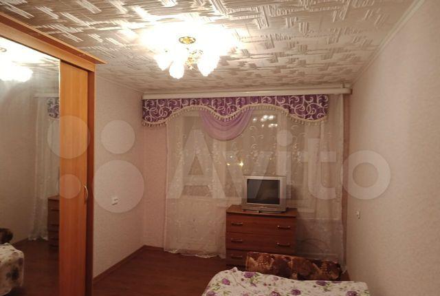 Продажа однокомнатной квартиры деревня Городище, Молодёжная улица 7, цена 1700000 рублей, 2021 год объявление №542383 на megabaz.ru