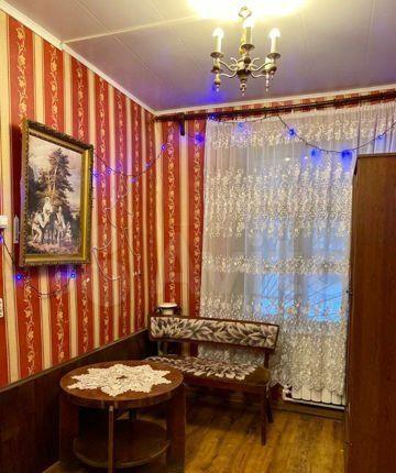 Аренда дома дачный посёлок Кратово, Лучевая улица 6, цена 30000 рублей, 2021 год объявление №1299774 на megabaz.ru