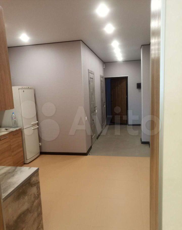 Аренда двухкомнатной квартиры деревня Голубое, Сургутский проезд 1к1, цена 25000 рублей, 2021 год объявление №1423184 на megabaz.ru