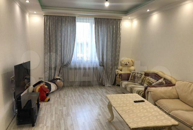 Продажа дома поселок Нагорное, Прудовая улица 5, цена 8350000 рублей, 2021 год объявление №553443 на megabaz.ru