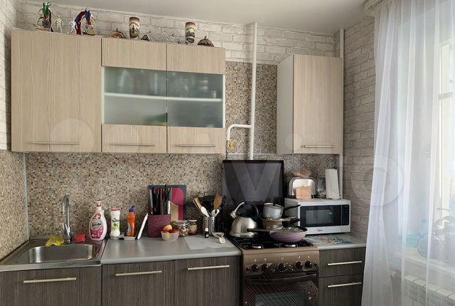 Продажа однокомнатной квартиры Бронницы, Садовый проезд 3, цена 2750000 рублей, 2021 год объявление №578708 на megabaz.ru