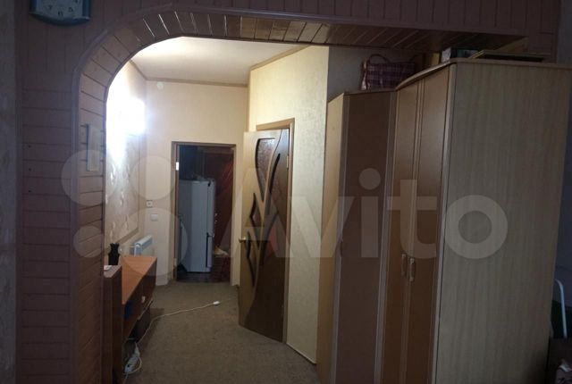 Аренда однокомнатной квартиры Зарайск, Колхозная улица 2, цена 9000 рублей, 2021 год объявление №1313705 на megabaz.ru