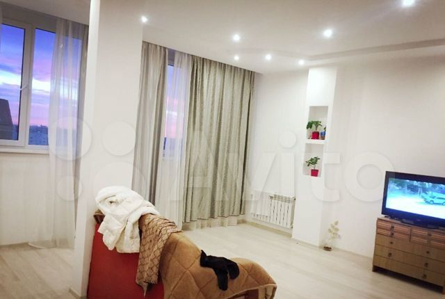 Продажа двухкомнатной квартиры поселок Горки-10, цена 6400000 рублей, 2021 год объявление №523953 на megabaz.ru