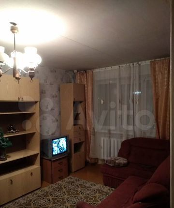 Аренда однокомнатной квартиры Ногинск, Молодёжная улица 2, цена 14000 рублей, 2021 год объявление №1339406 на megabaz.ru