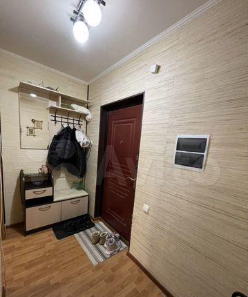 Аренда однокомнатной квартиры деревня Марусино, Заречная улица 33к10, цена 20000 рублей, 2021 год объявление №1336622 на megabaz.ru