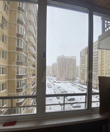 Продажа двухкомнатной квартиры Москва, метро Бунинская аллея, Чечёрский проезд 128, цена 11800000 рублей, 2021 год объявление №575850 на megabaz.ru