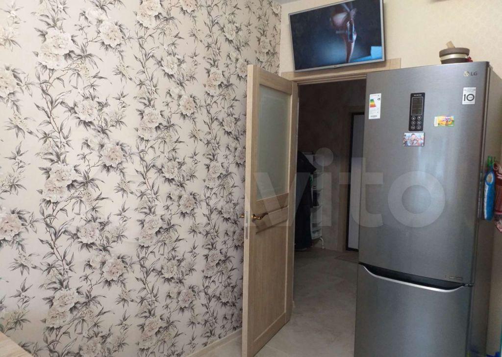 Аренда однокомнатной квартиры деревня Красный Поселок, улица Фадеева 16, цена 40000 рублей, 2021 год объявление №1407196 на megabaz.ru