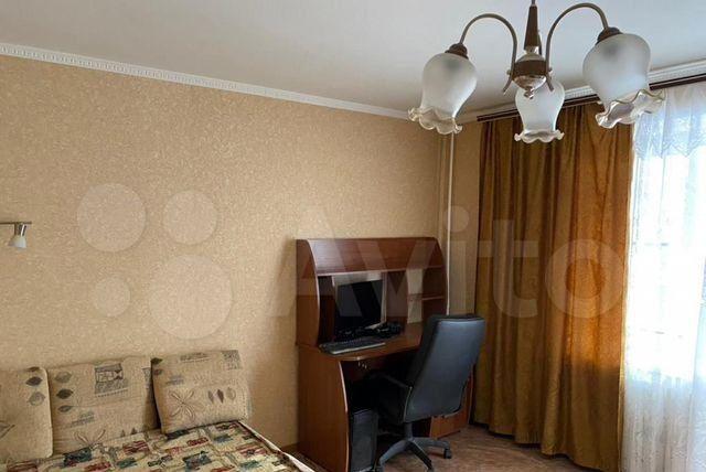 Аренда однокомнатной квартиры Электросталь, Юбилейная улица 11, цена 15000 рублей, 2021 год объявление №1335974 на megabaz.ru