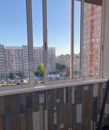 Аренда двухкомнатной квартиры Чехов, Лопасненская улица 5, цена 30000 рублей, 2021 год объявление №1338097 на megabaz.ru