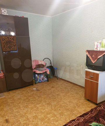 Продажа однокомнатной квартиры Пересвет, улица Чкалова 4, цена 1550000 рублей, 2021 год объявление №575027 на megabaz.ru