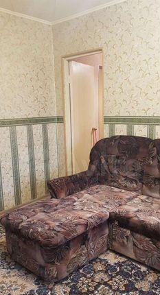 Продажа двухкомнатной квартиры рабочий посёлок Тучково, улица Лебеденко 27, цена 2550000 рублей, 2021 год объявление №581038 на megabaz.ru