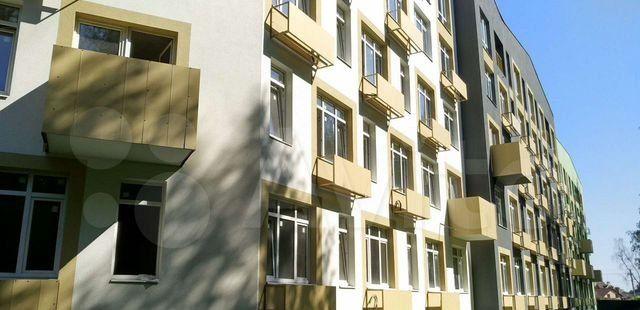Продажа студии поселок Мещерино, цена 3290000 рублей, 2021 год объявление №470760 на megabaz.ru