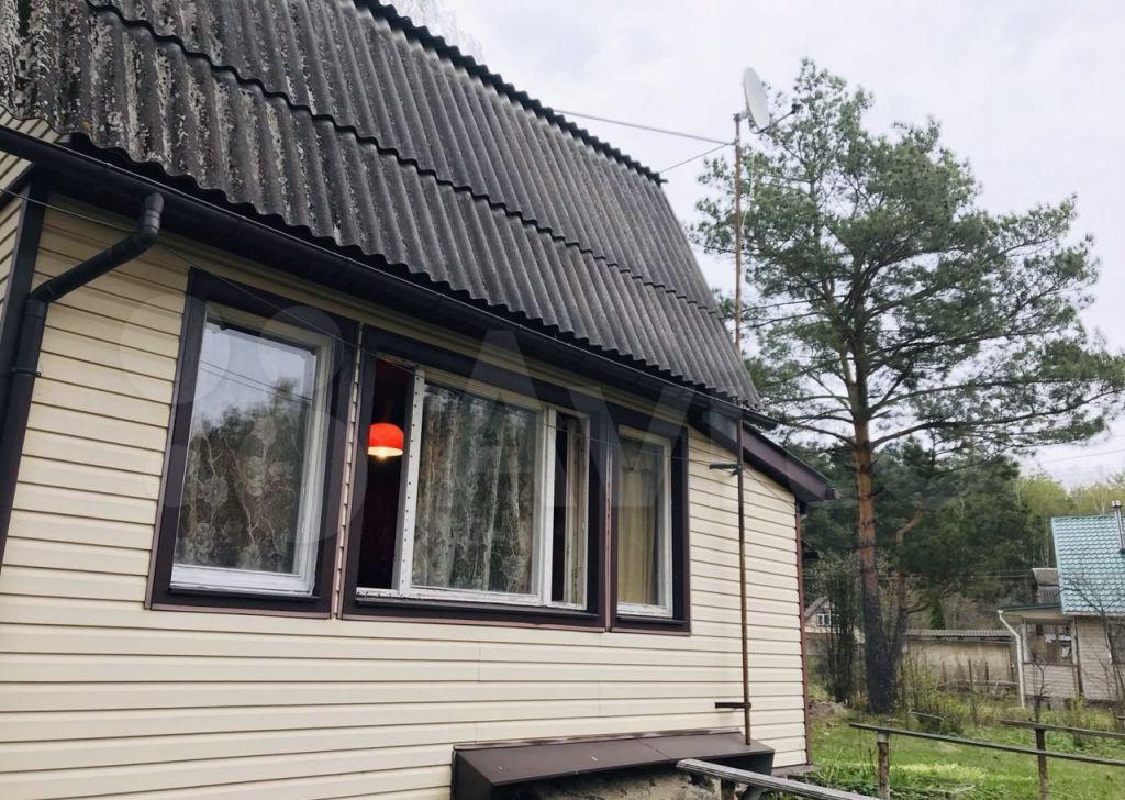 Продажа дома садовое товарищество Лесная поляна, цена 1500000 рублей, 2021 год объявление №617106 на megabaz.ru