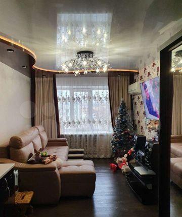 Продажа комнаты Луховицы, улица Мира 18, цена 900000 рублей, 2021 год объявление №558597 на megabaz.ru