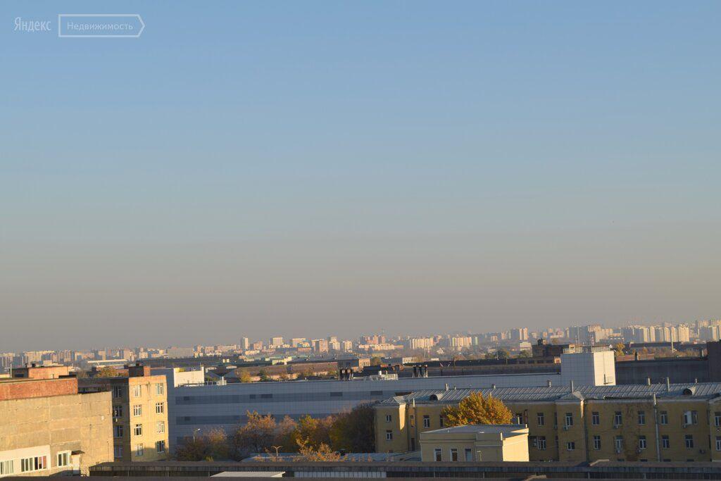 Продажа пятикомнатной квартиры Москва, метро Дубровка, 1-я Дубровская улица 13, цена 21750000 рублей, 2021 год объявление №558566 на megabaz.ru