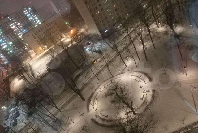 Аренда однокомнатной квартиры Москва, метро Римская, Рабочая улица 37, цена 55000 рублей, 2021 год объявление №1313775 на megabaz.ru