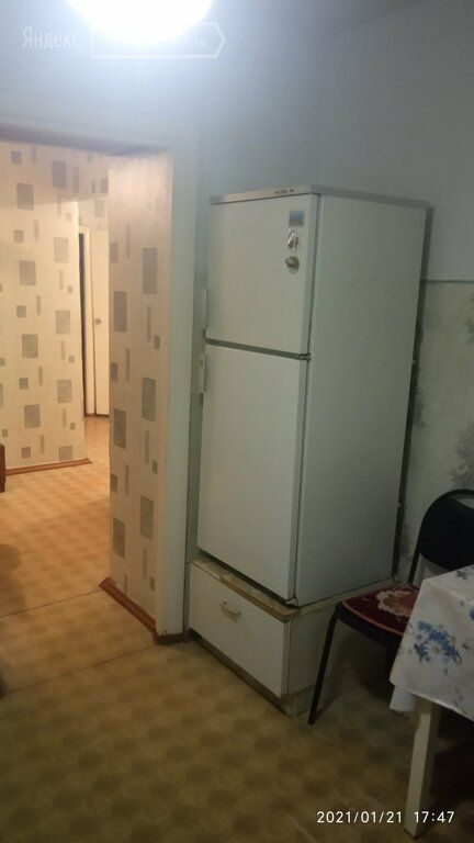 Продажа двухкомнатной квартиры Кашира, улица Металлургов 1к1, цена 2850000 рублей, 2021 год объявление №558497 на megabaz.ru