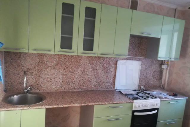 Продажа однокомнатной квартиры Истра, Советская улица 34, цена 3950000 рублей, 2021 год объявление №558484 на megabaz.ru