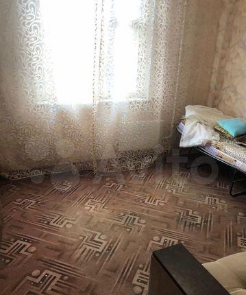 Аренда трёхкомнатной квартиры поселок Быково, Школьная улица 3, цена 30000 рублей, 2021 год объявление №1358964 на megabaz.ru