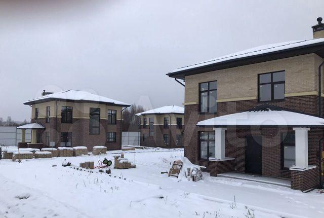 Продажа дома Истра, цена 9930000 рублей, 2021 год объявление №507609 на megabaz.ru