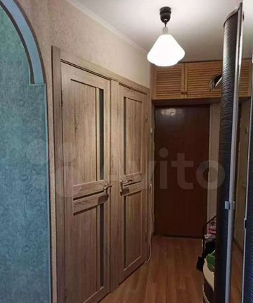 Продажа трёхкомнатной квартиры Ногинск, Юбилейная улица 9, цена 3750000 рублей, 2021 год объявление №594005 на megabaz.ru
