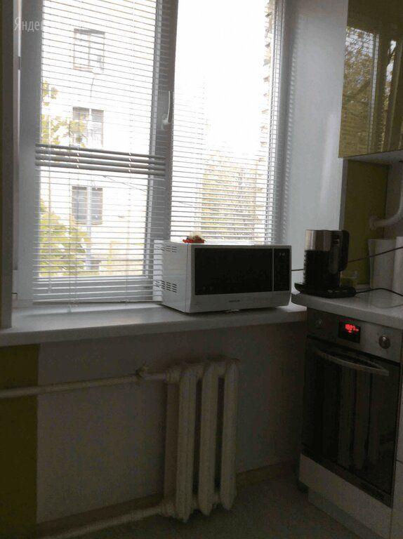Продажа однокомнатной квартиры Москва, метро Измайловская, Никитинская улица 11, цена 9600000 рублей, 2021 год объявление №708219 на megabaz.ru