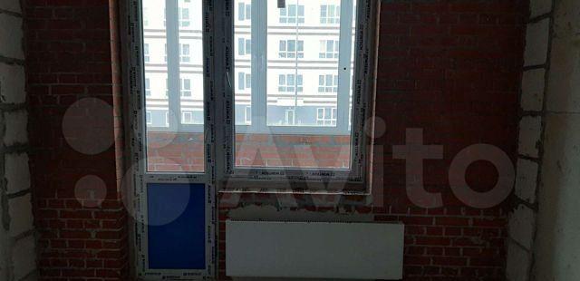 Продажа двухкомнатной квартиры рабочий посёлок Нахабино, Покровская улица 7к1, цена 5600000 рублей, 2021 год объявление №551811 на megabaz.ru