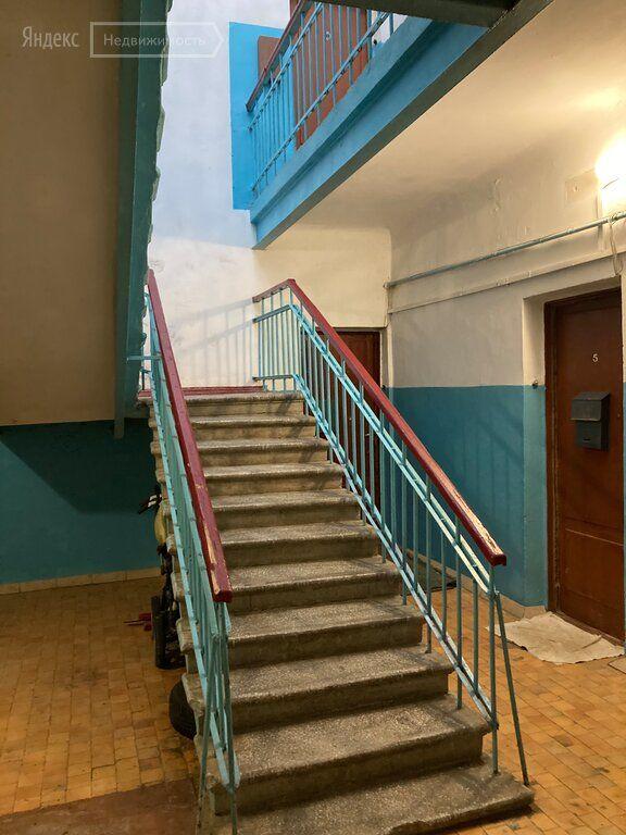 Продажа комнаты Пересвет, улица Бабушкина 2, цена 730000 рублей, 2021 год объявление №558498 на megabaz.ru