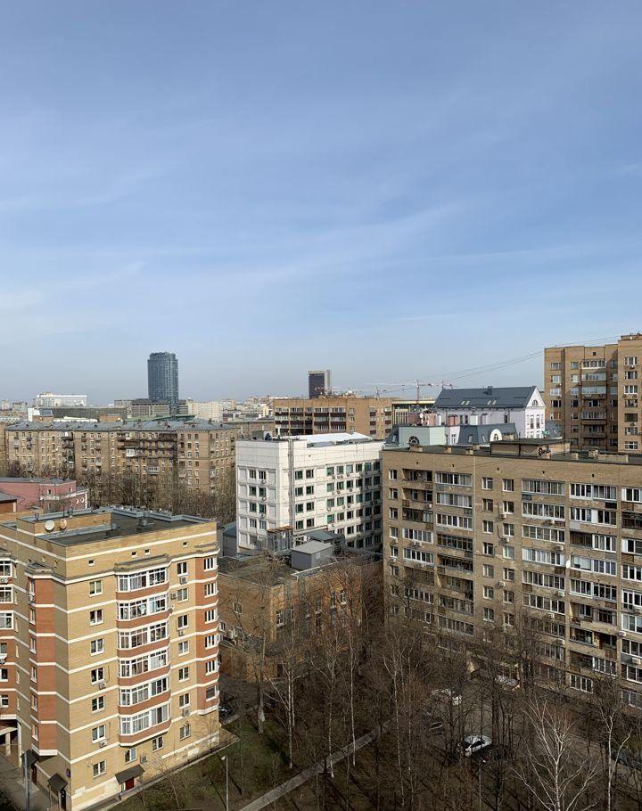 Аренда двухкомнатной квартиры Москва, метро Достоевская, 4-й Самотёчный переулок 3, цена 75000 рублей, 2020 год объявление №1028703 на megabaz.ru