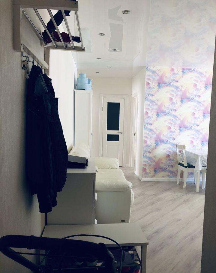 Продажа трёхкомнатной квартиры Апрелевка, Парковая улица 2/1, цена 5900000 рублей, 2020 год объявление №499958 на megabaz.ru