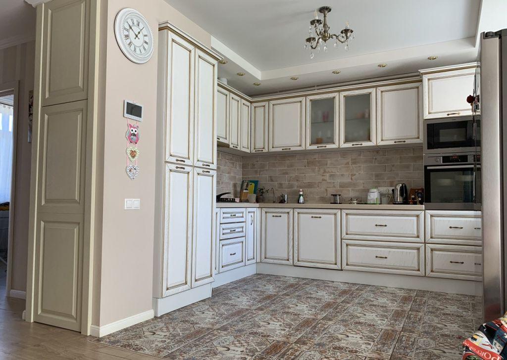 Продажа дома село Озерецкое, Иверская улица 21, цена 13250000 рублей, 2021 год объявление №372032 на megabaz.ru