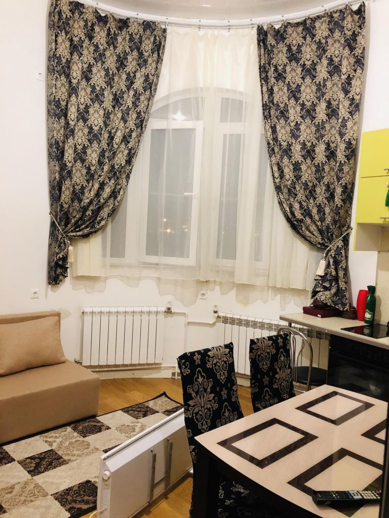 Продажа студии село Тарасовка, Рябиновая улица 22, цена 2000000 рублей, 2021 год объявление №372336 на megabaz.ru