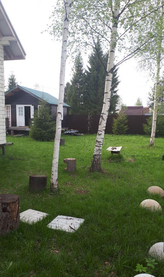 Продажа дома деревня Бельское, цена 2900000 рублей, 2021 год объявление №370921 на megabaz.ru