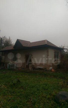 Аренда дома село Немчиновка, цена 45000 рублей, 2021 год объявление №1260756 на megabaz.ru
