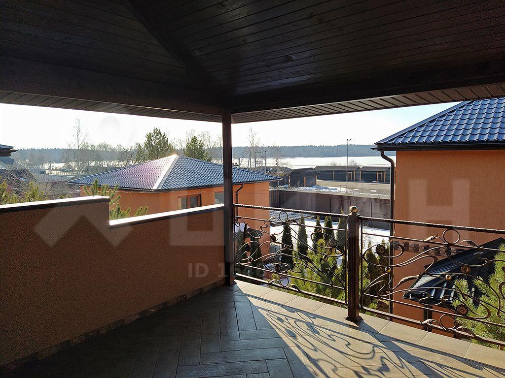 Аренда дома деревня Рыбаки, цена 80000 рублей, 2021 год объявление №1189566 на megabaz.ru