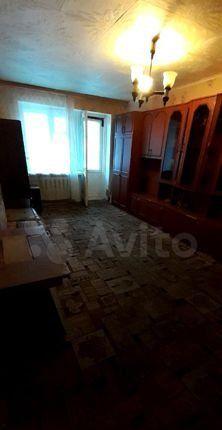 Продажа трёхкомнатной квартиры поселок Большевик, улица Ленина 12, цена 3800000 рублей, 2021 год объявление №532329 на megabaz.ru