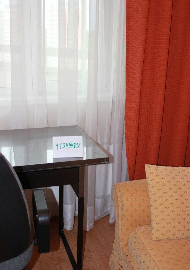 Аренда трёхкомнатной квартиры деревня Брёхово, цена 2800 рублей, 2020 год объявление №1117082 на megabaz.ru