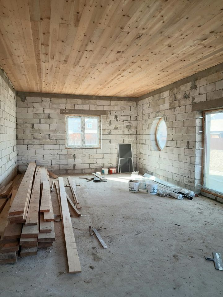 Продажа дома деревня Афанасово, цена 3650000 рублей, 2020 год объявление №433150 на megabaz.ru