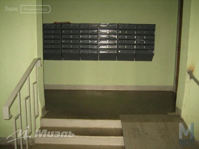 Продажа двухкомнатной квартиры Москва, метро Волоколамская, цена 5000000 рублей, 2020 год объявление №397143 на megabaz.ru