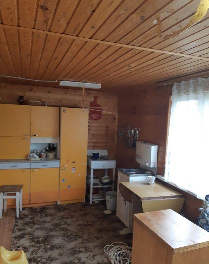 Продажа дома село Нижнее Хорошово, цена 1000000 рублей, 2020 год объявление №429685 на megabaz.ru