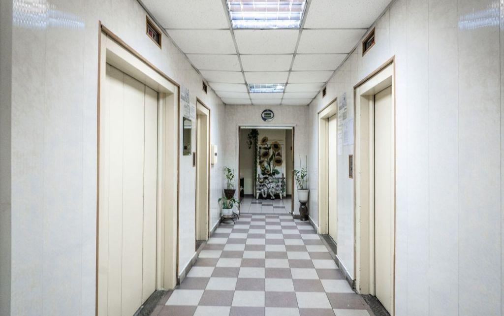 Продажа трёхкомнатной квартиры Москва, метро Ясенево, проезд Одоевского 3к7, цена 14100000 рублей, 2020 год объявление №375035 на megabaz.ru
