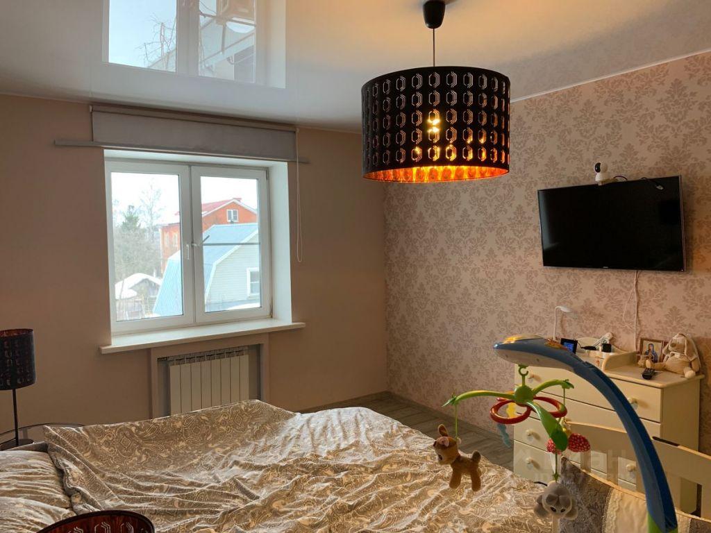 Аренда дома Пушкино, улица Гагарина 17, цена 150000 рублей, 2021 год объявление №1384296 на megabaz.ru