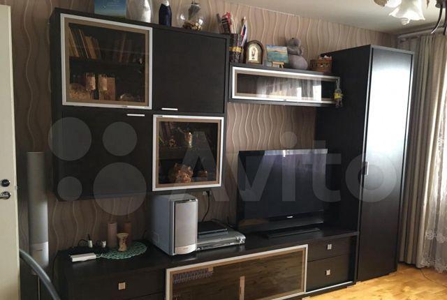 Аренда двухкомнатной квартиры Кубинка, цена 24000 рублей, 2021 год объявление №1319420 на megabaz.ru