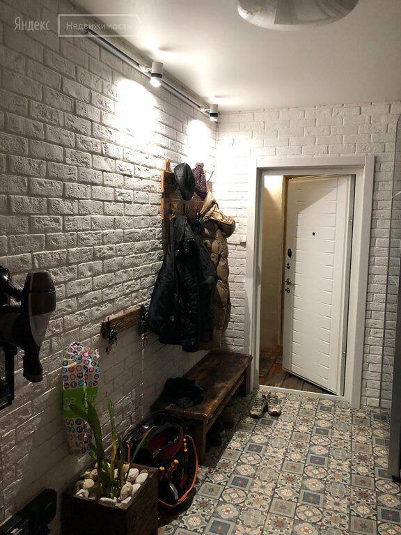 Продажа двухкомнатной квартиры Пушкино, метро Бабушкинская, Московский проспект 52к2, цена 8400000 рублей, 2021 год объявление №639606 на megabaz.ru