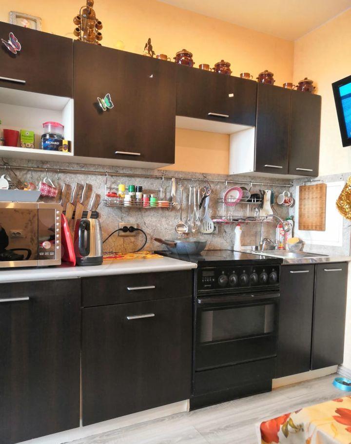 Продажа однокомнатной квартиры Красноармейск, улица Морозова 14, цена 3200000 рублей, 2021 год объявление №614028 на megabaz.ru
