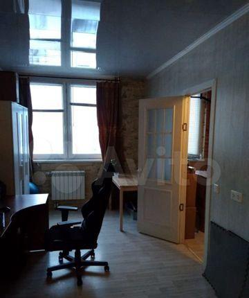 Продажа студии деревня Горки, Туровская улица 7, цена 3480000 рублей, 2021 год объявление №558901 на megabaz.ru