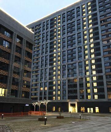 Продажа двухкомнатной квартиры Москва, метро Свиблово, проезд Серебрякова 11к1, цена 17600000 рублей, 2021 год объявление №443834 на megabaz.ru